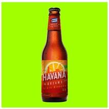 Cerveja Havana Dreams 355ml