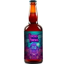 Cerveja Hocus Pocus Interstellar Garrafa 500ml