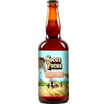 Cerveja Hocus Pocus Pandora Garrafa 500ml
