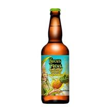 Cerveja Hocus Pocus Pineapple Express Garrafa 500ml