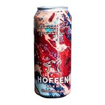 Cerveja Hoffen Bier Catharina Sour Framboesa Lata 473ml