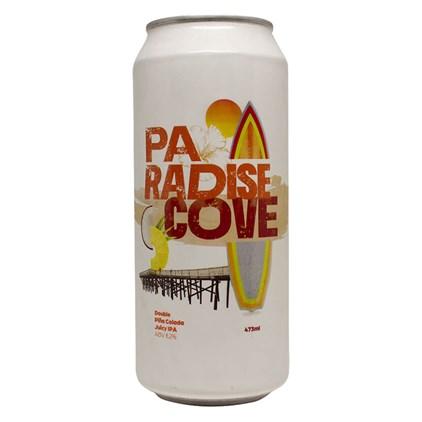 Cerveja Hop Mundi Paradise Cove Lata 473ml