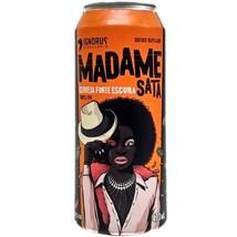 Cerveja Ignorus Madame Satã Triple IPA Lata 473ml
