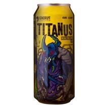 Cerveja Ignorus Titanus Lata 473ml
