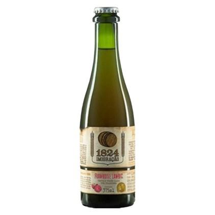 Cerveja Imigração Framboise Lambic Garrafa 375ml