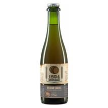 Cerveja Imigração Sour Belgian Lambic Garrafa 375ml