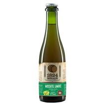 Cerveja Imigração Sour Moscatel Lambic Garrafa 375ml