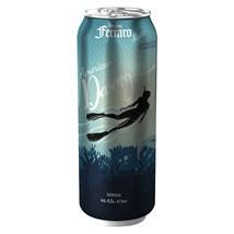 Cerveja Irmãos Ferraro American Diving Low Carb Lata 473ml