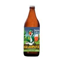Cerveja Irmãos Ferraro CaturrIPINHA Garrafa 600ml