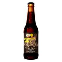Cerveja Irmãos Ferraro Nera Reale Garrafa 355ml