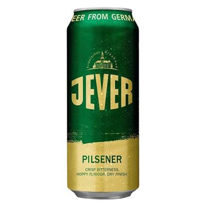 Cerveja Jever Pilsener Lata 500ml
