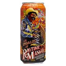 Cerveja Juan Caloto Los Embalos de Ragtime Mango Lata 473ML