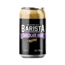 Cerveja Kasteel Barista Chocolate Quad Lata 330ml