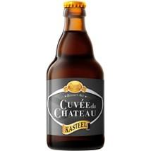Cerveja Kasteel Cuvée du Chateau 330ml