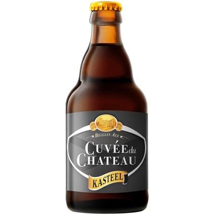 Cerveja Kasteel Cuvée du Chateau Garrafa 330ml