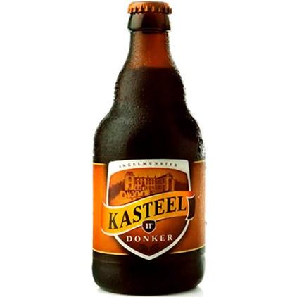 Cerveja Kasteel Donker 330ml
