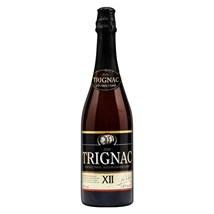 Cerveja Kasteel Trignac XII 2020 Garrafa 750ml