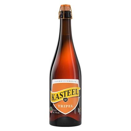 Cerveja Kasteel Tripel Garrafa 750ml