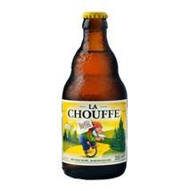 Cerveja La Chouffe Garrafa 330ml