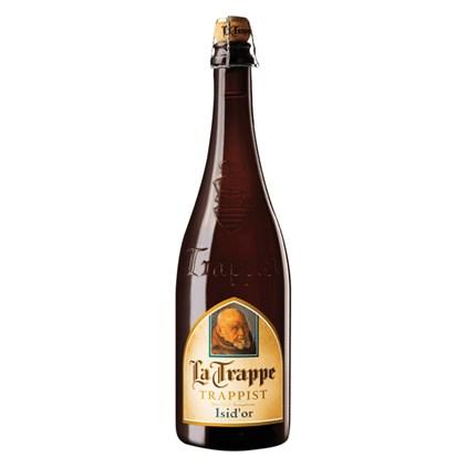 Cerveja La Trappe Isidor Garrafa 750ml