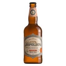Cerveja Leopoldina Session Pale Ale Garrafa 500ml