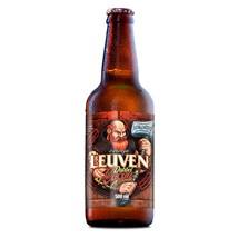 Cerveja Leuven Dubbel Cacau Monk Garrafa 500ml
