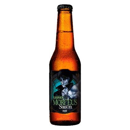 Cerveja Leuven Morfeus Saison Garrafa 355ml