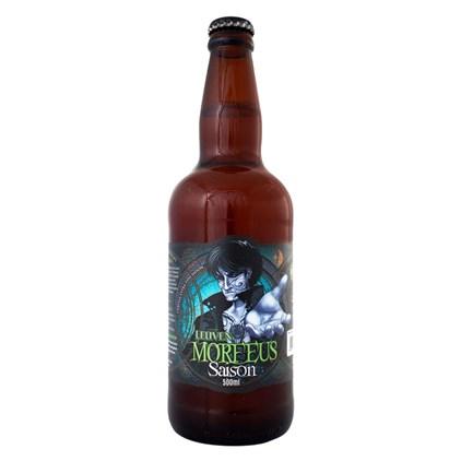 Cerveja Leuven Morfeus Saison Garrafa 500ml