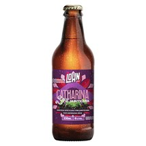 Cerveja Lohn Bier Catharina Sour com Jabuticaba 330ml