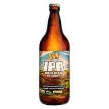 Cerveja Lohn Bier IPA Garrafa 600ml