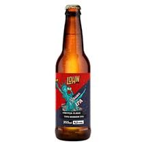 Cerveja Lohn Bier Session IPA Garrafa 355ml