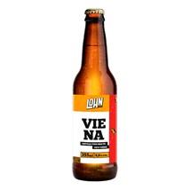 Cerveja Lohn Bier Viena Garrafa 355ml