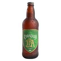 Cerveja Louvada India Pale Ale Garrafa 500ml