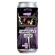 Cerveja Mafiosa Tarantula's Juice Lata 473ml