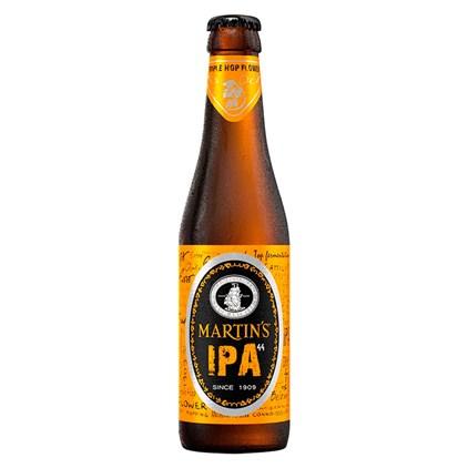 Cerveja Martin's IPA 330ml