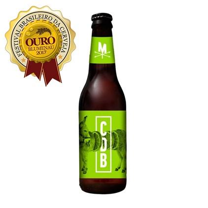 Cerveja Morada CDB Garrafa 355ml