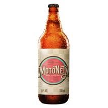 Cerveja Motoneta Garrafa 600ml