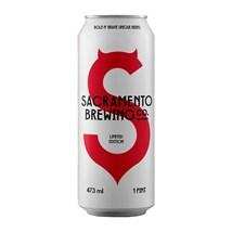 Cerveja Nordus British Lady Brown Ale Lata 473ml