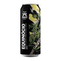 Cerveja Nordus Equinócio American IPA Lata 473ml