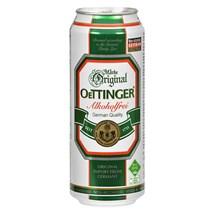 Cerveja Oettinger Alkoholfrei Lata 500ml