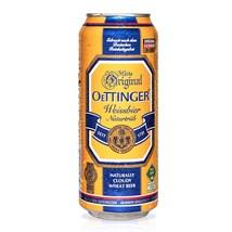 Cerveja Oettinger Weissbier Lata 500ml