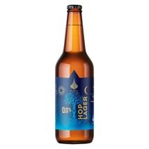 Cerveja Ol Beer Hop Lager 0,0% Garrafa 355ml