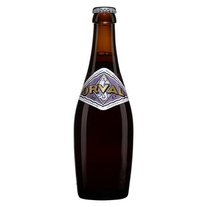 Cerveja Orval Garrafa 330ml