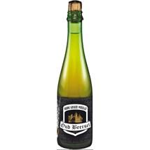 Cerveja Oud Beersel Geuze Vieille Garrafa 375ml