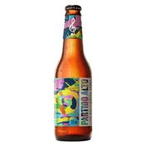Cerveja Partido Alto Garrafa 355ml