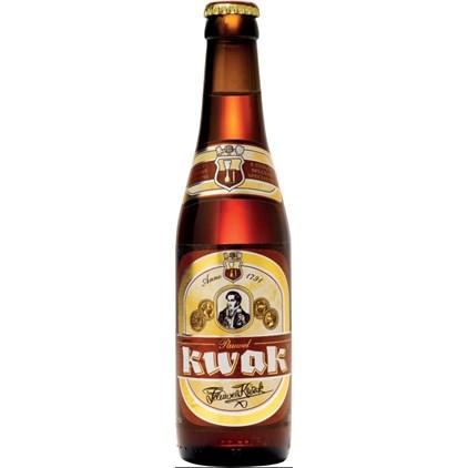Cerveja Pauwel Kwak 330ml