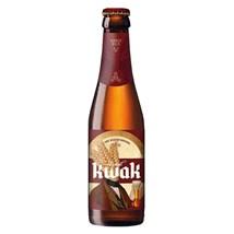 Cerveja Pauwel Kwak Garrafa 330ml