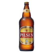 Cerveja Pilsen Uruguaia Garrafa 960ml