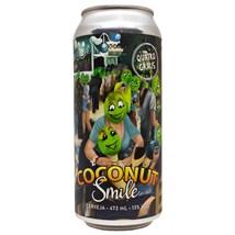 Cerveja Quatro Graus Coconut Smile Lata 473ml