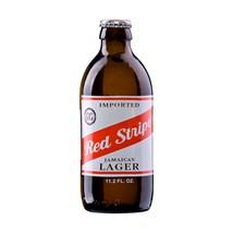 Cerveja Red Stripe Garrafa 330ml